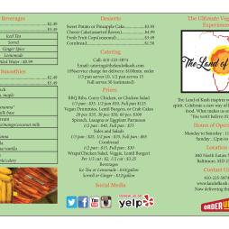Prasai_Lok_menu